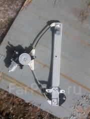 Стеклоподъемный механизм. Subaru Forester, SJ, SJG