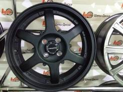 TGRACING LZ417. 6.5x16, 4x98.00, ET38, ЦО 58,5 мм.