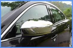 Накладка на зеркало. Mazda Mazda6, GJ Mazda Atenza. Под заказ