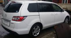 Mazda MPV. LY3P, L3VE