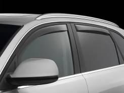 Ветровик. Audi Q5