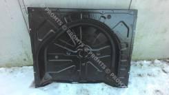 Панель пола багажника. Nissan Qashqai+2 Nissan Qashqai Двигатели: K9K, MR20DE, R9M, HR16DE, M9R