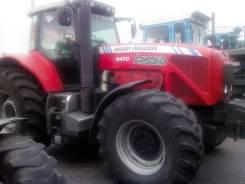Massey Ferguson. Трактор колёсный 2007г. в.