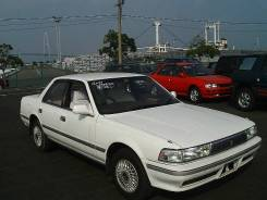 Toyota Cresta. LX81, 2 LT