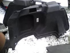 Обшивка багажника. Toyota Corolla Fielder, NZE141, ZRE142