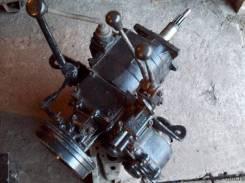 Механическая коробка переключения передач. УАЗ Буханка, 2206 УАЗ 3151, 3151 УАЗ 469