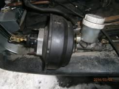 Вакуумный усилитель тормозов. Mitsubishi Pajero, V26C, V26WG, V26W Двигатель 4M40