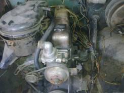 Двигатель в сборе. УАЗ Буханка УАЗ 3151, 3151 УАЗ 469