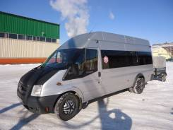 Ford Transit. Форд-транзит 2013г. в, 25 мест