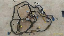 Проводка под торпедо. Toyota Caldina, AT211, AT211G Двигатель 7AFE