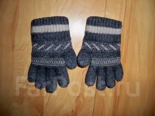 Перчатки. Рост: 86-98, 98-104 см