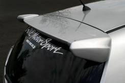 Спойлер накладки Toyota Caldina кузов 241-246