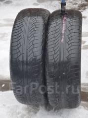 Michelin 4x4 Diamaris. Летние, износ: 70%, 2 шт