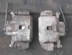 Суппорт тормозной. Mitsubishi Lancer, CS1A, CS3W Двигатели: 4G18, 4G63, 4G13