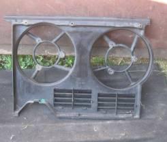 Диффузор. Audi 80 Audi 90 Двигатель AAZ