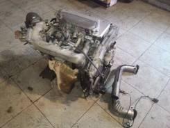 Двигатель в сборе. Nissan Cefiro, A32, A33, WA32 Nissan Cefiro Wagon, WA32 Nissan Maxima, A33 Двигатель VQ20DE