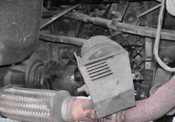 Механическая коробка переключения передач. Nissan Atlas. Под заказ