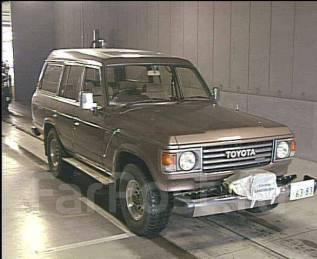 Кузов в сборе. Toyota Land Cruiser, HJ60, HJ60V. Под заказ