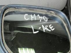 Зеркало заднего вида боковое. Toyota Lite Ace, CM30, CM30G