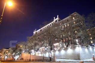 3-комнатная, улица Алеутская 17. Центр, частное лицо, 71 кв.м.