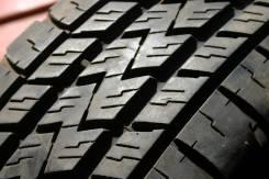 Bridgestone Dueler H/L. Летние, 2008 год, износ: 10%, 4 шт