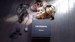 HDD навигация carrozzeria AVIC-ZH900