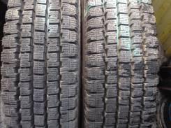 Bridgestone Blizzak Revo 969. Всесезонные, 2008 год, износ: 10%, 6 шт