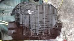 Защита двигателя. Mitsubishi Pajero iO, H67W, H77W, H66W, H76W, H61W, H72W, H62W, H71W Mitsubishi Pajero Pinin Двигатели: 4G94, 4G93