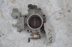 Заслонка дроссельная. Honda HR-V, GH1 Двигатель D16A