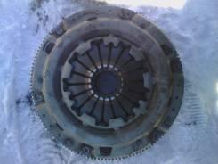 Корзина сцепления. Chevrolet Aveo, T250 Двигатель F14D4