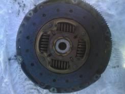Диск сцепления. Chevrolet Aveo, T250 Двигатель F14D4