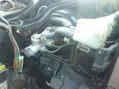 Цилиндр главный тормозной. Nissan Largo