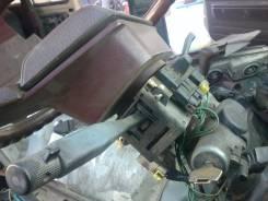 Колонка рулевая. Nissan Largo