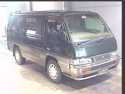 Nissan Caravan. ARME24, TD27T