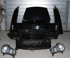 Кузовной комплект. Porsche Cayenne