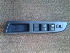 Блок управления стеклоподъемниками. Subaru Impreza XV