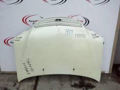 Капот. Toyota Gaia