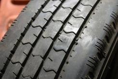 Dunlop SP LT 33. Летние, 2008 год, износ: 20%, 2 шт