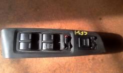 Блок управления стеклоподъемниками. Honda Accord, CF3