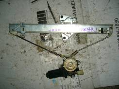 Стеклоподъемный механизм. Mitsubishi Pajero, V44W Двигатель 4D56