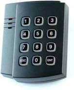 Установка, обслуживание систем контроля доступа.