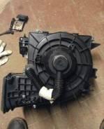 Мотор печки. Nissan Almera, N16E, N16