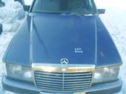 Капот. Mercedes-Benz E-Class, W124