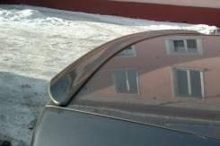 Спойлер. Opel Vectra, C