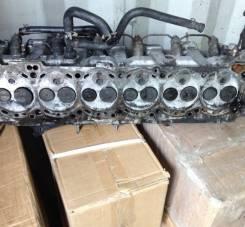 Головка блока цилиндров. Nissan Laurel Двигатель RD28