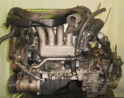 Продам Двигатель Honda K24A в сборе с АКПП коса+комп (FF)