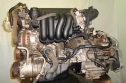 Продам Двигатель Honda K24A в сборе с АКПП коса+комп (FF RD6)