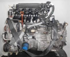 Продам Двигатель Honda L13A в сборе с АКПП коса+комп. (FF GD1)