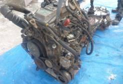 Двигатель в сборе. Mitsubishi Challenger, K97WG. Под заказ