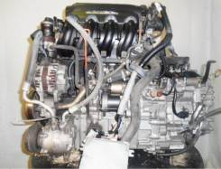 Двигатель в сборе. Honda: Fit Aria, Freed Spike, Mobilio Spike, Mobilio, Airwave, Freed, Fit, Partner, Fit Shuttle Двигатель L15A. Под заказ